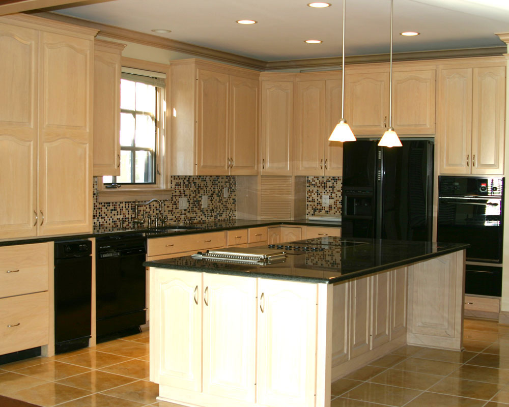 Kitchen Remodeling Renovation Cleveland Design And