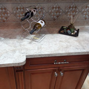granite kitchen countertop cleveland