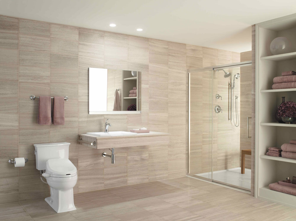 Universal Design Accessible Remodeling Handicap Accessible – Accessible Bathroom
