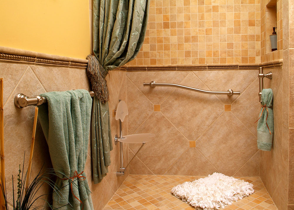 Universal Design & Accessible Remodeling: Handicap Accessible Design ...