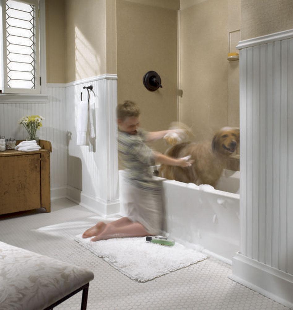 Swanstone Shower Walls Reviews