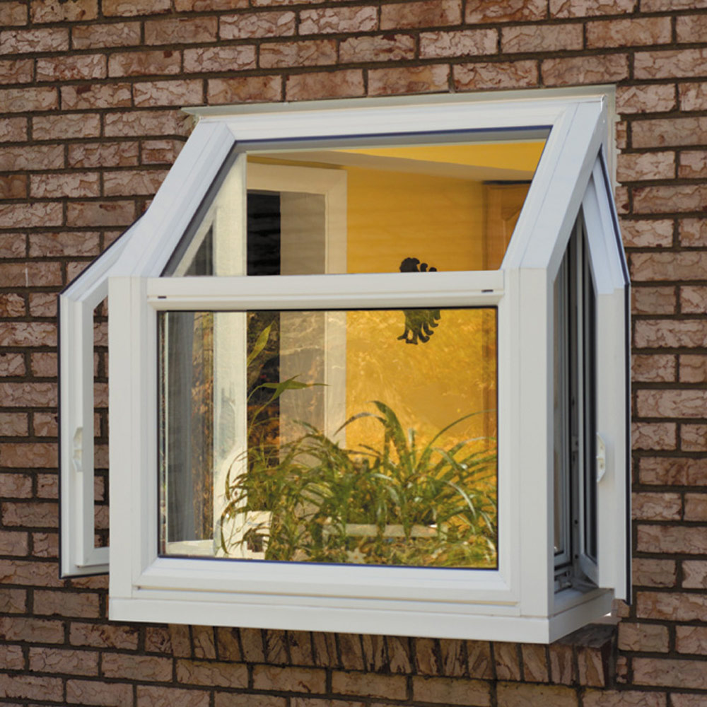 Vinyl Replacement Window Pictures, Images, Photo Gallery