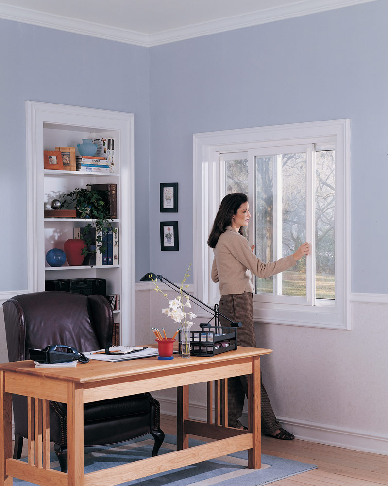 Vinyl Replacement Window Pictures Images Photo Gallery