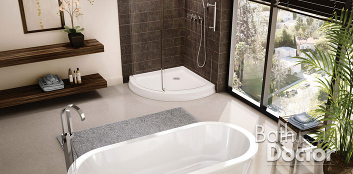 Cleveland Columbus Bathroom Remodeling Innovate Building Solutions