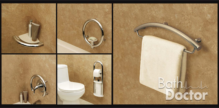 Cleveland & Columbus Bathroom Remodeling - Innovate Building Solutions