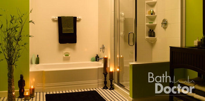 Cleveland Columbus Bathroom Remodeling Innovate Building Solutions - Columbus bathroom remodeling