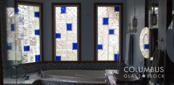 Columbus Ohio Glass Block Windows And Walls Innovate