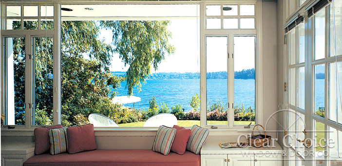 Replacement Window And Door Design And Installation From