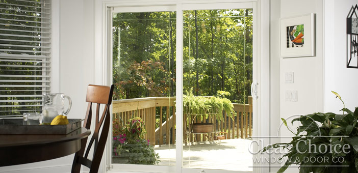 Replacement Window And Door Design And Installation From Clear Choice Window  U0026 Door   Innovate Building Solutions