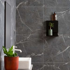 Design Pattern   2272 Black Marble
